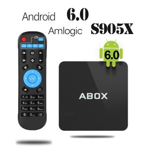 GooBang ANdroid Box